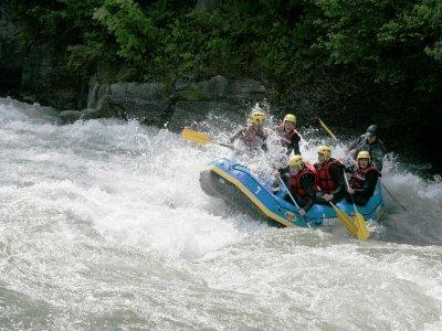 Franceraft Rafting