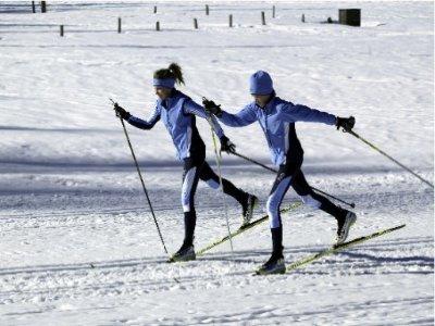 Ecole de Ski Nordique St François de Sales