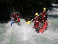 Decouvrez le Canoe Raft sur l Isere avec Franceraft Canoe