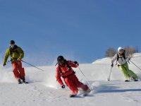 Savoie et ski avec les Esf