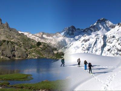 Acumpanyat - Bureau Montagne Cauterets