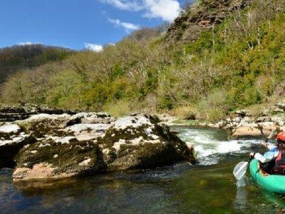 Terre et Rivière d'Olt Kayak
