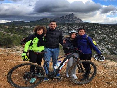 Aix Bike and Go