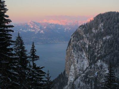 Savoie Jura Randonnée