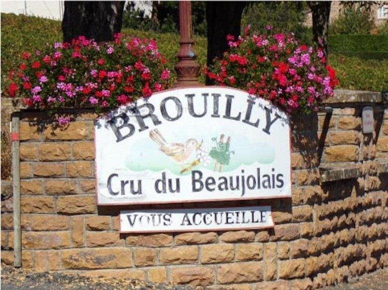Cru du Beaujolais
