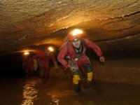 Grotte des Faux Monnayeurs