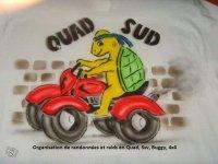 Quad Sud Buggy
