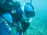 Sortie en mer avec Plongee Loisirs Chalon