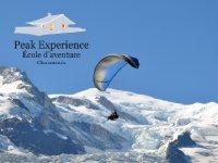 Parapente Haute Savoie