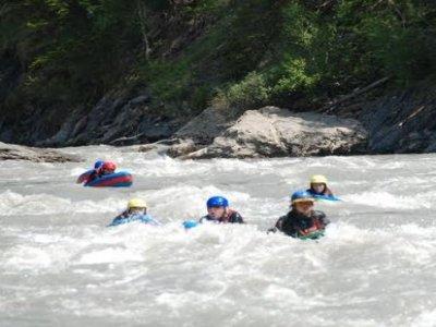 Anaconda Rafting Hydrospeed