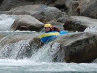 L'Ubaye, une rivière riche en émotions