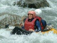 Canoë raft pour tous dans les Hautes Alpes