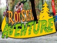 Roisel Aventure Paintball