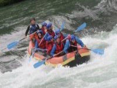 Ohlala Eaux Vives Rafting