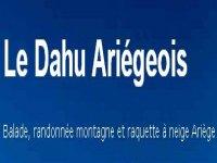 Le Dahu Ariégeois Orientation