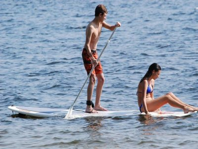 Location Stand Up Paddle - 1h00 - Gironde