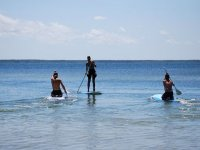Location Stand Up Paddle - 1/2 Journée - Gironde
