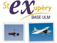 Saint Exupery Base ULM