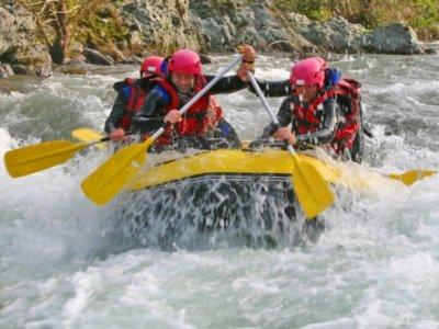 In Terra Corsa Rafting