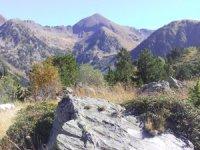 Orientation et randonnee dans les Pyrenees Francaises