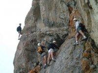 Ca grimpe