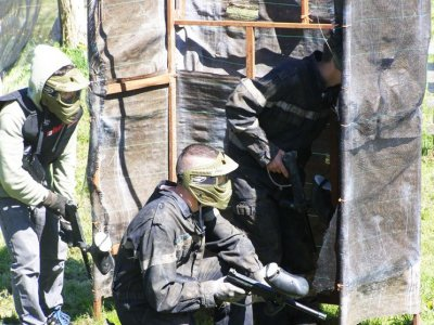 Paintball Brelidy