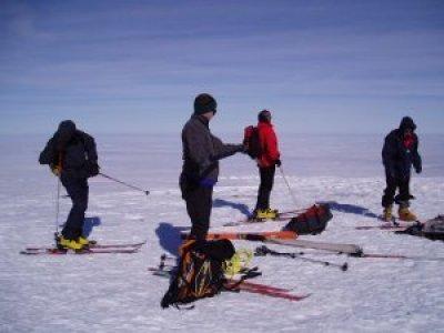 Bureau des Guides des Pyrénées Ariégeoises Ski de Fond
