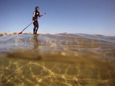 Unikite Paddle Surf