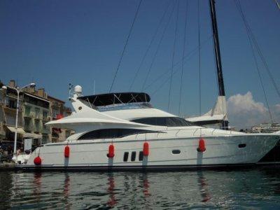 MPnautic Location de Yachts