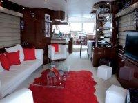 Louer un Yacht de luxe a St Raphael