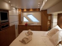 Luxe et bateaux