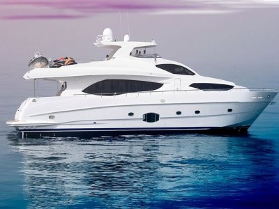 Prestige Yachts Investment Promenades en Bateau