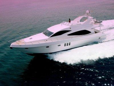 Prestige Yachts Investment Location de Yachts
