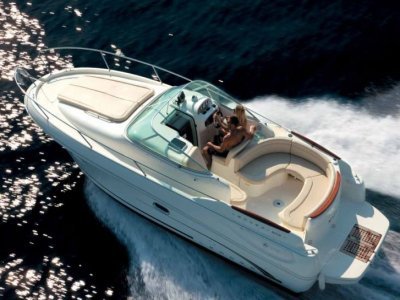Easy Boat Booking