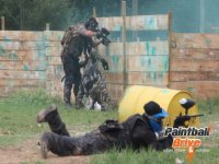 Paintball Brive