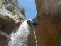 Descendez en rappel les plus belles cascades