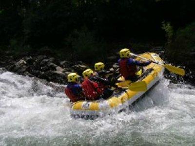 Arteka Rafting