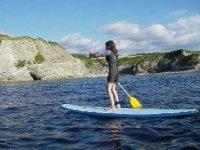 Une nouvelle façon de marcher sur l'eau
