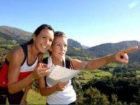 Orientation dans les Pyrénées Atlantiques