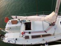 le voilier bow école de croisière