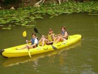 Canoe proche d Agen