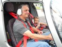 Gyrocoptere pour tous