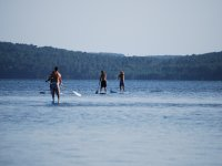 stand up paddle arcachon