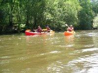 canoe arcachon