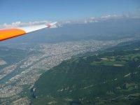 Bapteme et Initiation Planeur a Grenoble