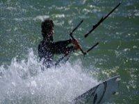A la decouverte du Kite dans le Morbihan