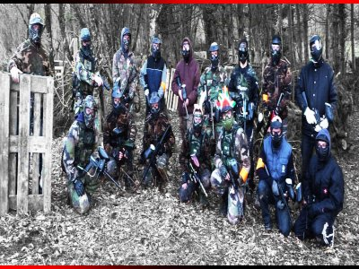 APH Paintball