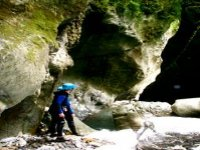 Canyoning dans la Vallee d Ossau