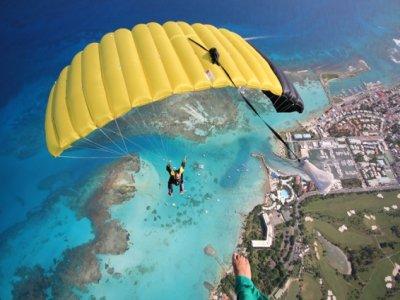 Fun Altitude Parachutisme