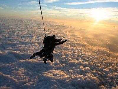 Parachute-libre